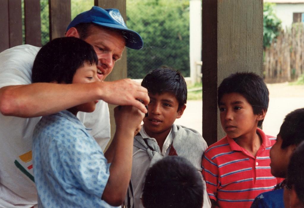 Guatemala 1995