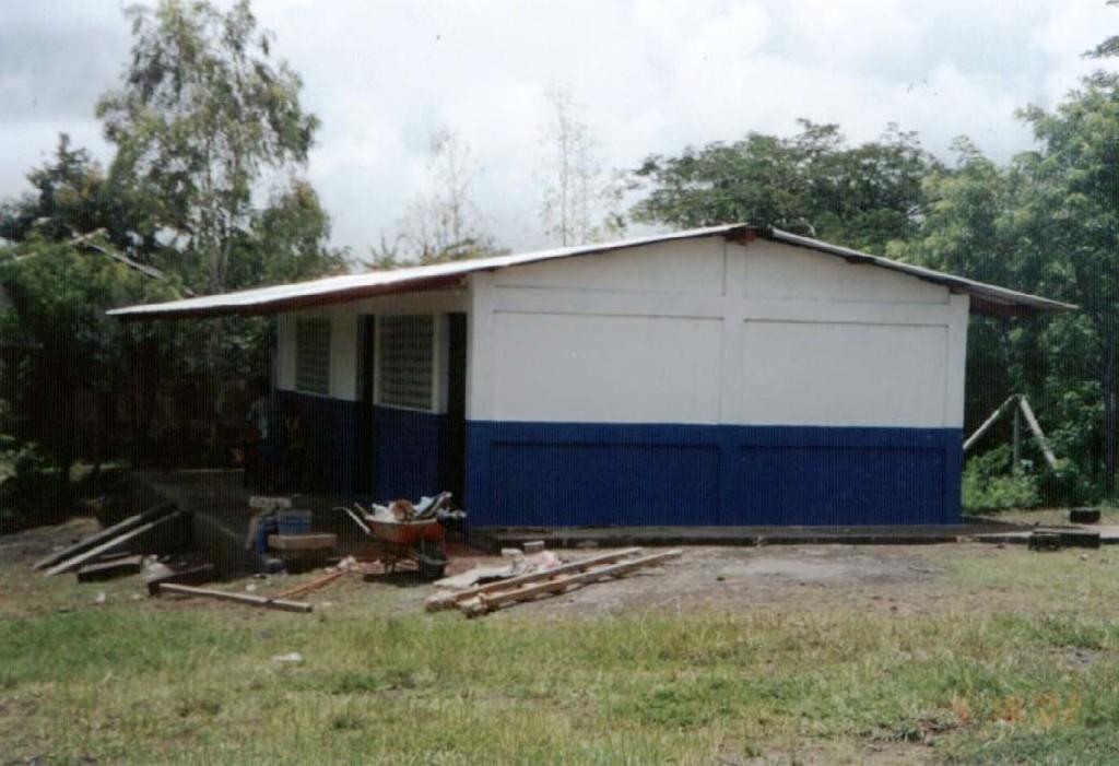Nicaragua 2002 2