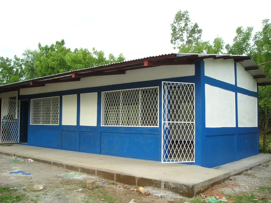 Nicaragua 2004 2