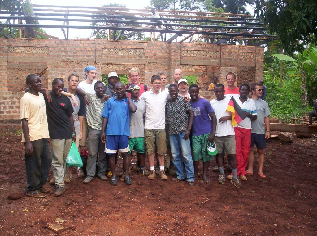 Uganda 2006 2