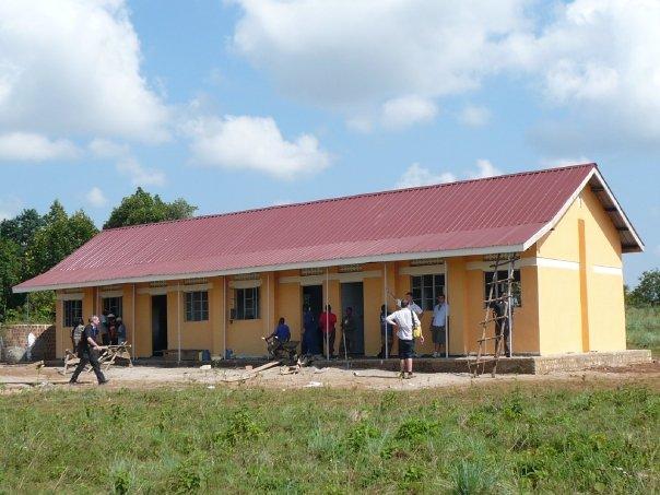 Uganda 2009 2