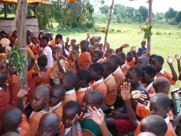 Uganda 2009 3
